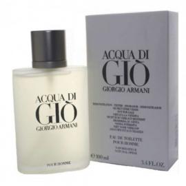 Giorgio Armani Acqua di Gio TESTER мужской