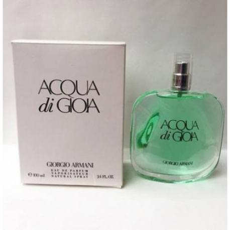 Giorgio Armani Acqua di Gioia TESTER женский