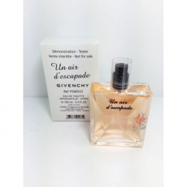 Givenchy Un Air d'Escapade TESTER женский
