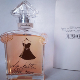 Guerlain La Petite Robe Noir 2 TESTER женский