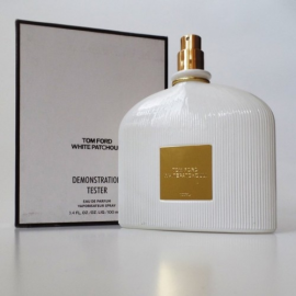 Tom Ford White Patchoul TESTER