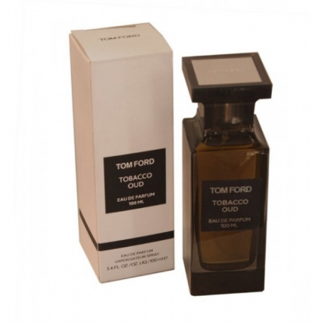 Tom Ford Tobacco Oud TESTER
