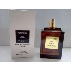 Tom Ford Oud Wood TESTER мужской