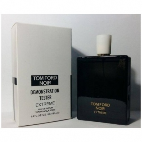 Tom Ford Noir Extreme TESTER