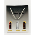 Набор мини парфюма Montale (Red Vetiver, Wood & Spices, Aoud Forest) 3 по 15 мл