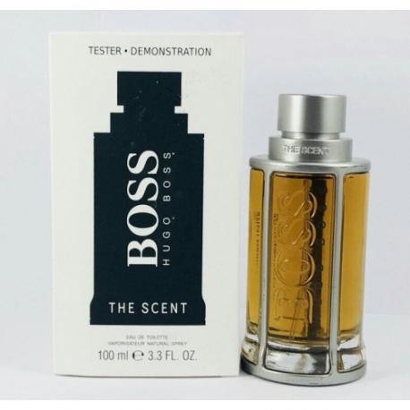 Hugo Boss The Scent EDT TESTER мужской