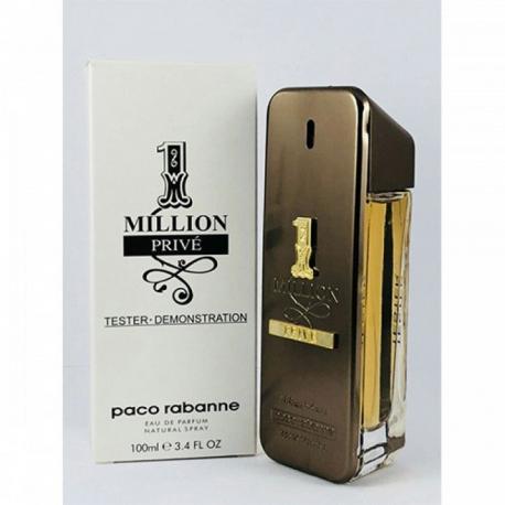 Paco Rabanne 1 Million Prive EDP TESTER мужской