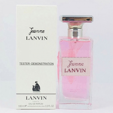 Lanvin Jeanne EDP TESTER женский