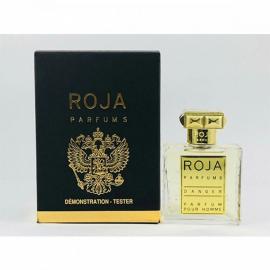 Roja Parfums Danger Eau dе Parfum Pour Homme TESTER
