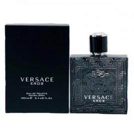Мужская туалетная вода Versace Eros Black