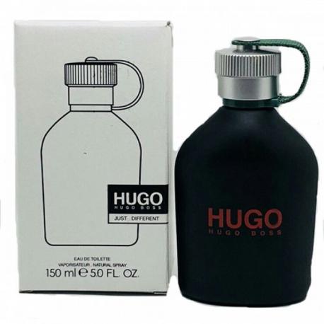 Hugo Boss Hugo Just Different EDT TESTER мужской