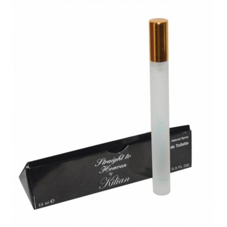 Мини парфюм для мужчин Straight to Heaven by Kilian 15 мл