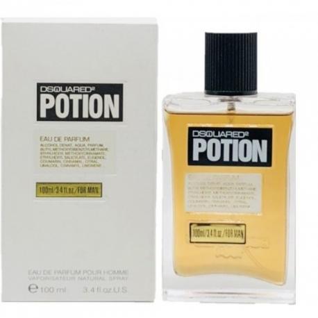 Мужская парфюмерная вода Dsquared2 Potion