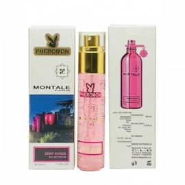 Парфюм с феромоном Montale Deep Roses 45 мл