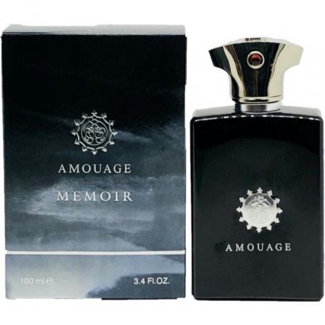 Мужская парфюмерная вода Amouage Memoir