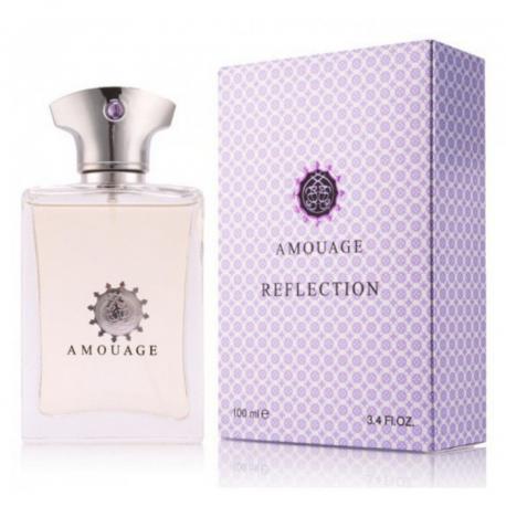 Мужская парфюмерная вода Amouage Reflection
