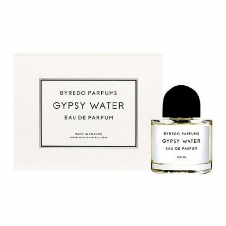 Byredo Gyps Water TESTER унисекс