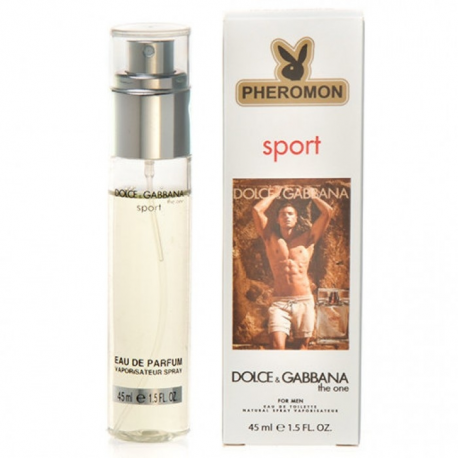 Парфюм с феромоном D&G The One Sport 45 ml