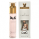 Парфюм с феромоном D&G 3 L`imperatrice 45 ml
