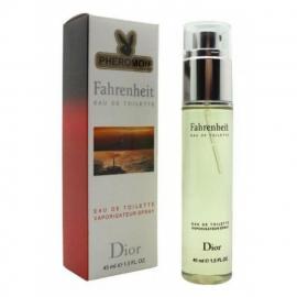 Парфюм с феромоном Christian Dior Fahrenheit 45 ml