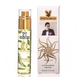 Парфюм с феромоном Amouage Sunshine For Men 45 ml