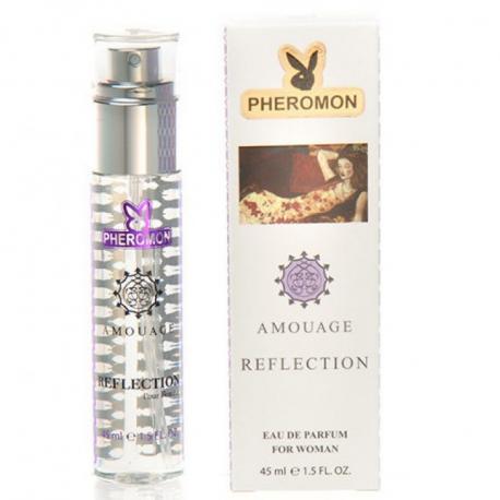 парфюм с феромоном Amouage Reflection For Woman 45 Ml Aromaola