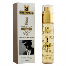 Парфюм с феромоном Paco Rabanne 1 Million Prive 45 ml
