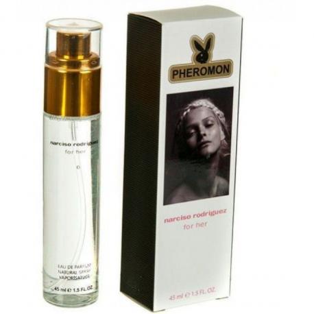 Парфюм с феромоном Narciso Rodriguez For Her Black 45 ml