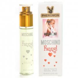 Парфюм с феромоном Moschino Funny 45 ml
