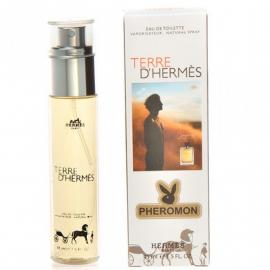 Парфюм с феромоном Hermes Terre D'hermes 45 ml