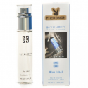 Парфюм с феромоном Givenchy Blue Label 45 ml