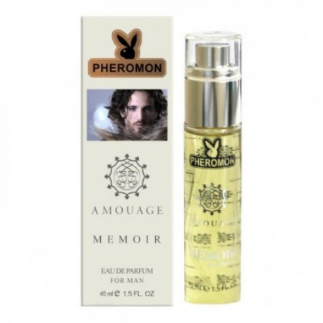 Парфюм с феромоном Amouage Memoir Man 45 ml