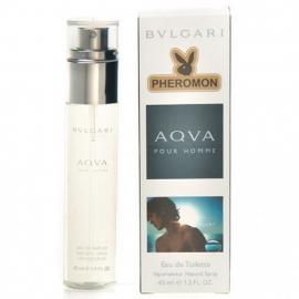 Парфюм с феромоном Bvlgari Aqua Pour Homme 45 ml