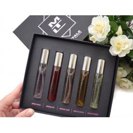 Набор мини-парфюма Montale 5 х 10 мл