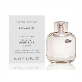 Lacoste Eau De L.12.12 Pour Elle Elegant TESTER женский
