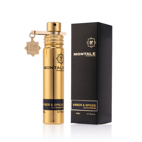 Montale Amber & Spice 20ml