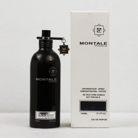 Montale Black Aoud TESTER