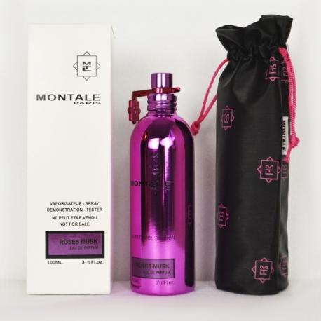 Montale Roses Musk TESTER
