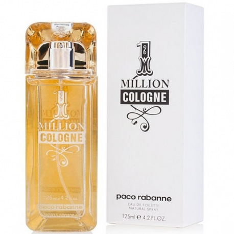 Paco Rabanne 1 Million Cologne TESTER мужской