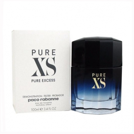 Paco Rabanne Pure Excess XS TESTER мужской