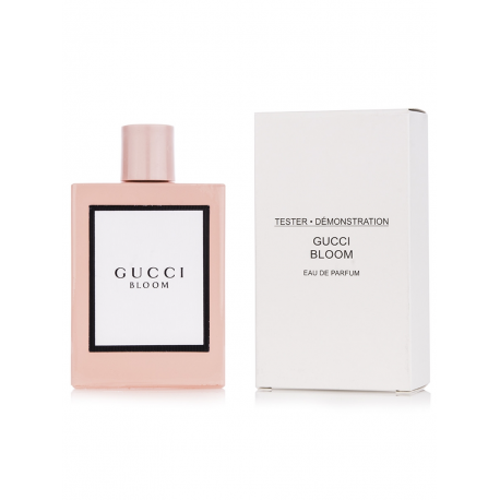 Gucci Bloom EDP TESTER женский