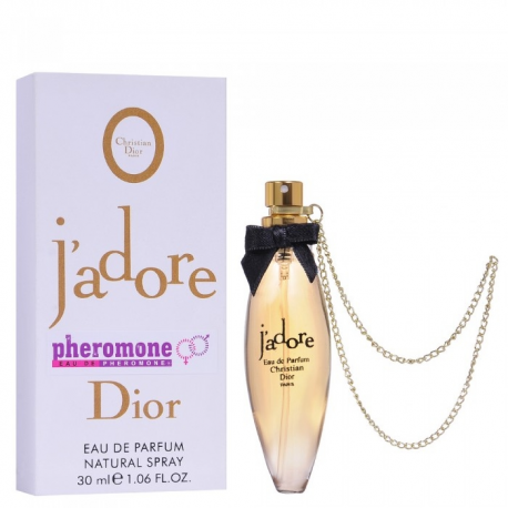 Парфюм с феромоном Dior Jadore pheromone 30ml