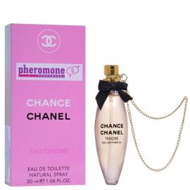 Парфюм с феромоном Chanel Tendre 30ml