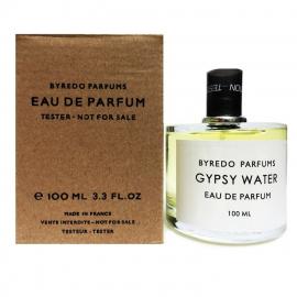 Byredo Gypsy Water EDP TESTER унисекс