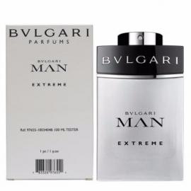 Bvlgari Man Extreme TESTER 100ml мужской