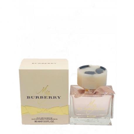 Женская парфюмерная вода Burberry My Burberry Blush