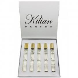 Набор парфюма Kilian Straight to Heaven 5х7,5 ml