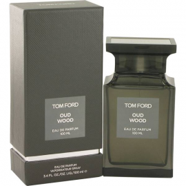 Tom Ford Oud Wood унисекс