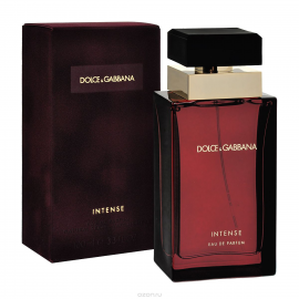 Женская парфюмерная вода Dolce&Gabbana Pour Femme