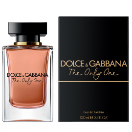 Женская парфюмерная вода Dolce&Gabbana The Only One